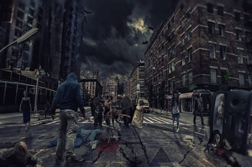 Series de Zombies que enganchan 🧟