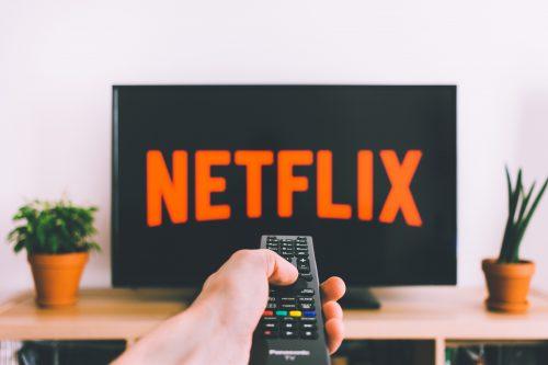 mejores series de la plataforma netflix
