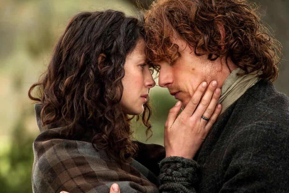 historia de amor outlander