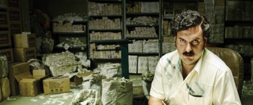 escobar el patron del mal serie colombiana