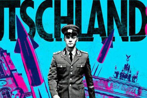 Deutschland 83, humor y drama en equilibrio