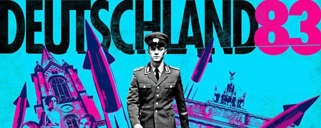 series deutschland 83