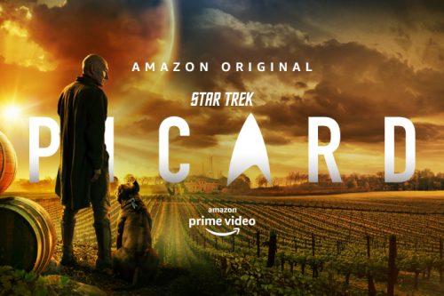 Estrenos de Amazon Prime 2020