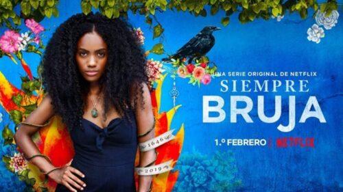 siempre bruja serie colombiana
