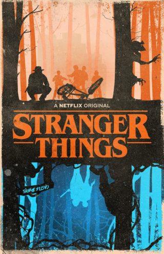 prendas stranger things