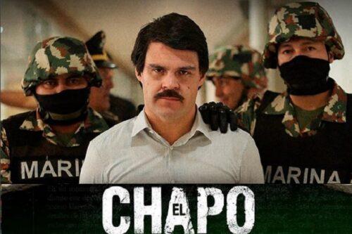 chapo serie mexicana