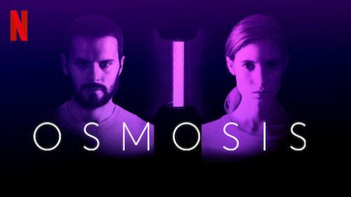 osmosis serie francesa