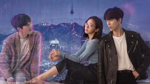 serie coreana romantica