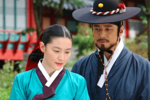 jewel in the palace serie coreana